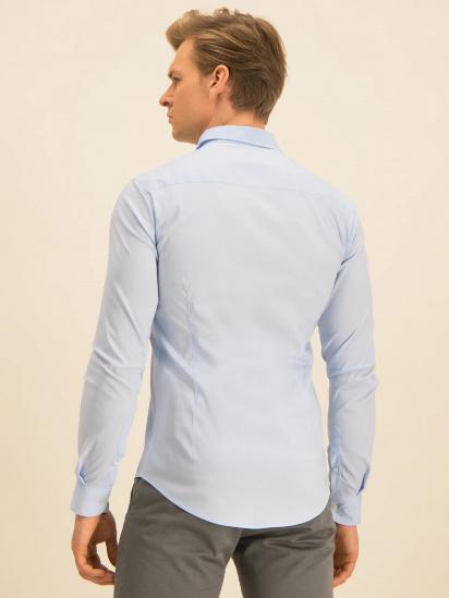 Рубашка мужские Emporio Armani модель 8N1C09-1N06Z-0784 приобрести, 2017