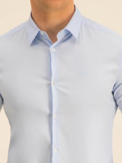 Рубашка мужские Emporio Armani модель 8N1C09-1N06Z-0784 , 2017