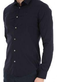 Рубашка мужские Emporio Armani модель 5O648 цена, 2017