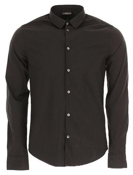 Рубашка мужские Emporio Armani модель 8N1C09-1N06Z-0999 приобрести, 2017