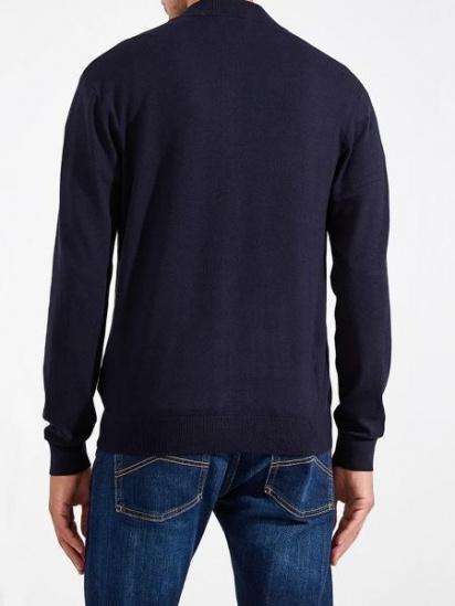 Кофты и свитера мужские Emporio Armani модель 8N1EA1-1MPQZ-0924 отзывы, 2017