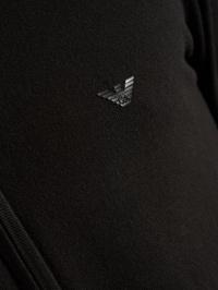 Кофты и свитера мужские Emporio Armani модель 8N1EA1-1MPQZ-0999 отзывы, 2017