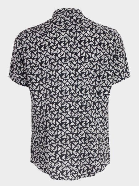 Рубашка мужские Emporio Armani модель 5O677 отзывы, 2017