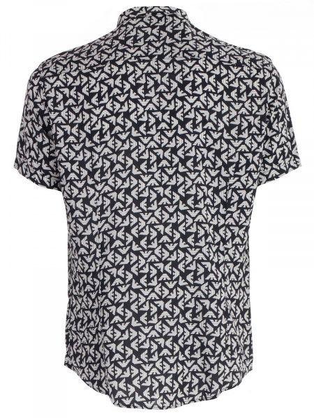 Рубашка мужские Emporio Armani модель 5O677 цена, 2017