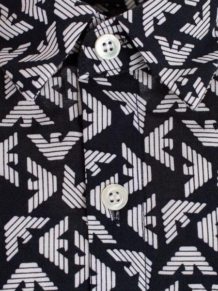Рубашка мужские Emporio Armani модель 5O677 приобрести, 2017