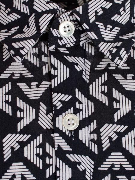 Рубашка мужские Emporio Armani модель 5O677 , 2017