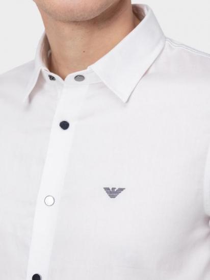 Рубашка мужские Emporio Armani модель 5O678 цена, 2017