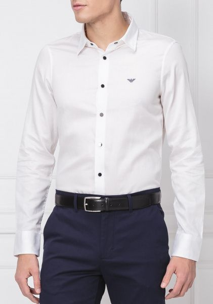 Рубашка мужские Emporio Armani модель 5O678 приобрести, 2017