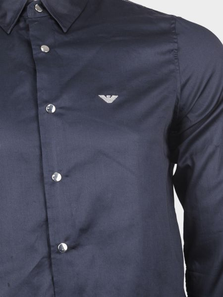 Рубашка мужские Emporio Armani модель 3G1CL0-1NHSZ-0920 , 2017