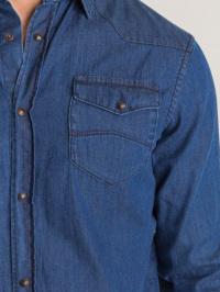Рубашка мужские Emporio Armani модель 3Z1C79-1D3AZ-0942 , 2017