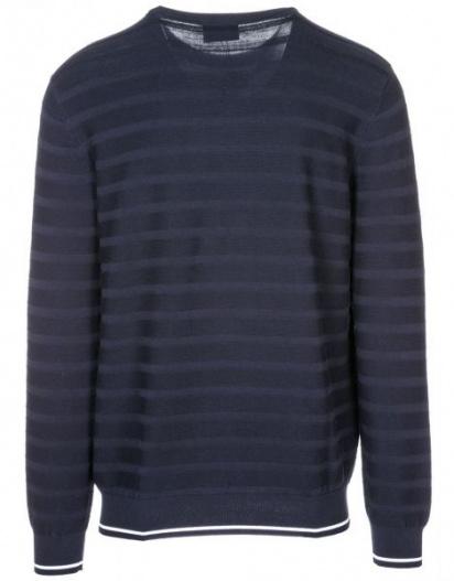 Пуловер Emporio Armani модель 3G1MY3-1MSWZ-0922 — фото 3 - INTERTOP