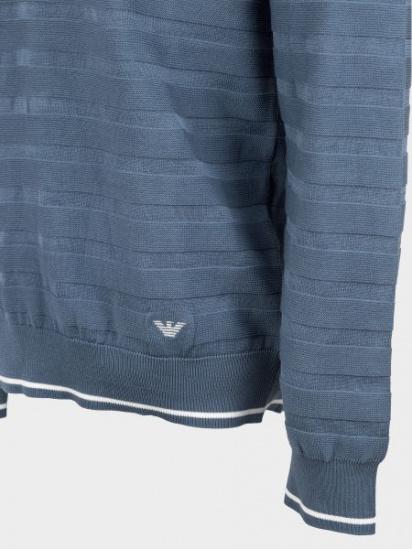 Пуловер Emporio Armani модель 3G1MY3-1MSWZ-0947 — фото 3 - INTERTOP