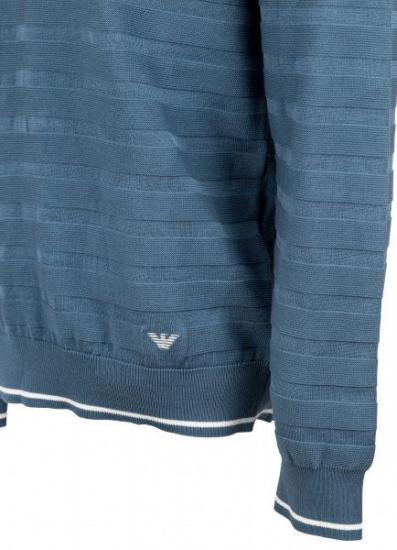 Пуловер Emporio Armani модель 3G1MY3-1MSWZ-0947 — фото 5 - INTERTOP