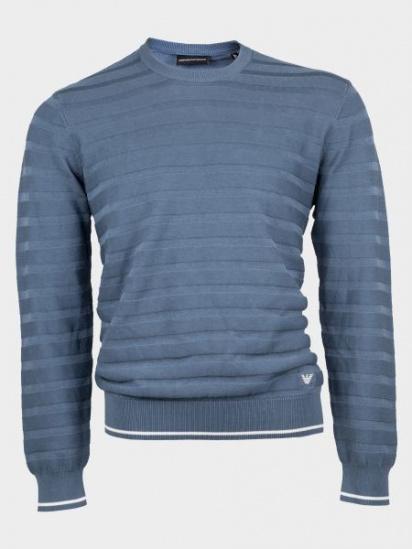 Пуловер Emporio Armani модель 3G1MY3-1MSWZ-0947 — фото - INTERTOP