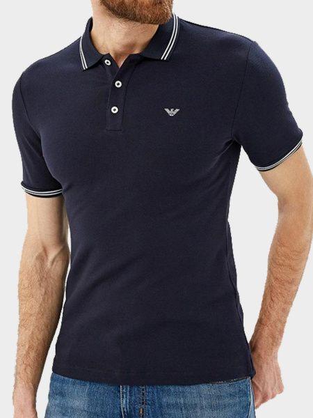 Пуловер мужские Emporio Armani модель 5O695 отзывы, 2017