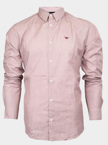 Рубашка мужские Emporio Armani модель 8N1C09-1N04Z-0395 приобрести, 2017