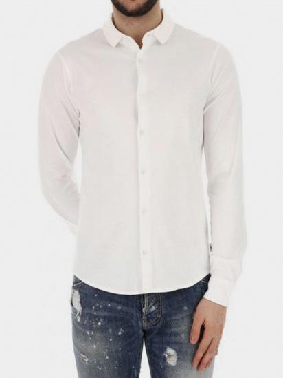 Рубашка мужские Emporio Armani модель 8N1CH6-1JPRZ-0100 приобрести, 2017