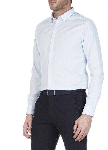 Emporio Armani Рубашка с длинным рукавом мужские модель 5O73 характеристики, 2017