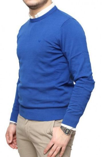 Пуловер Emporio Armani модель 8N1MC8-1MPPZ-0726 — фото 3 - INTERTOP