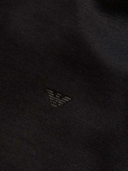Пуловер Emporio Armani модель 8N1MC8-1MPPZ-0999 — фото 3 - INTERTOP