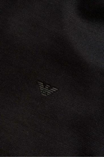 Пуловер Emporio Armani модель 8N1MC8-1MPPZ-0999 — фото 5 - INTERTOP