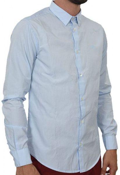 Emporio Armani Рубашка с длинным рукавом мужские модель 5O74 характеристики, 2017