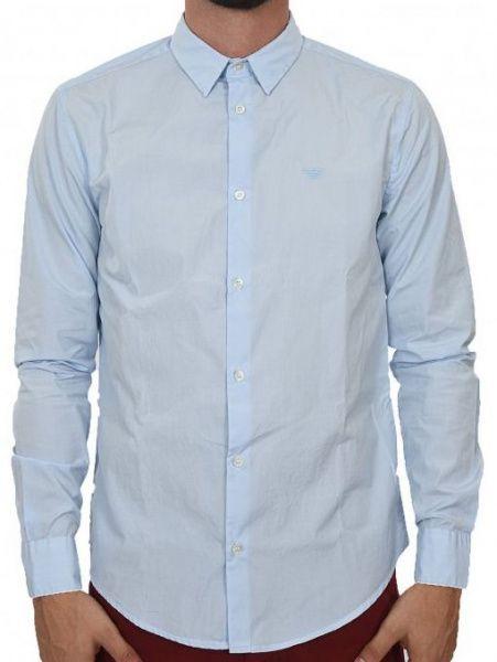 Emporio Armani Рубашка с длинным рукавом мужские модель 5O74 приобрести, 2017