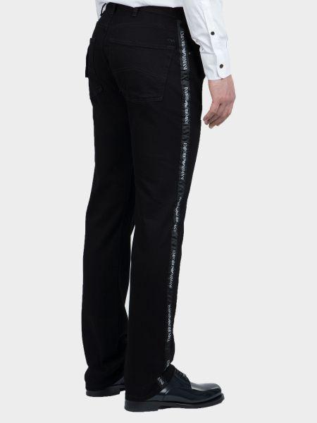 Джинсы мужские Emporio Armani модель 5O765 отзывы, 2017