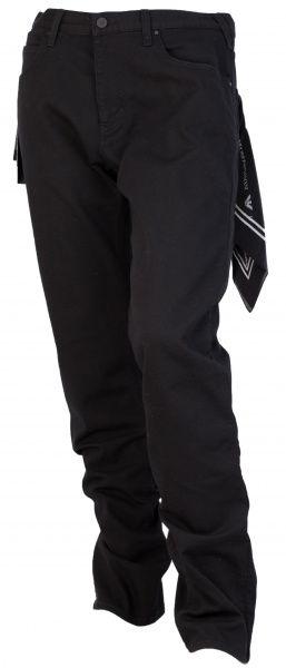 Купить Джинсы мужские модель 5O771, Emporio Armani, Черный