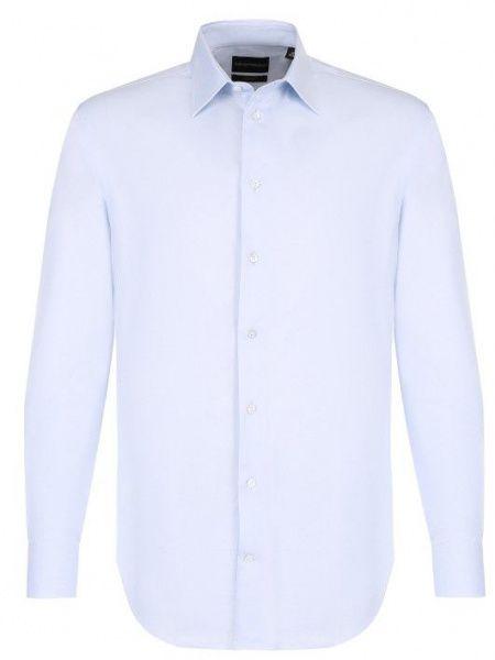 Рубашка с длинным рукавом мужские Emporio Armani модель W1CM5L-W1C53-100 , 2017