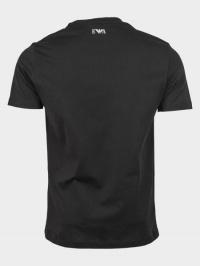 Футболка мужские Emporio Armani модель 5O789 цена, 2017