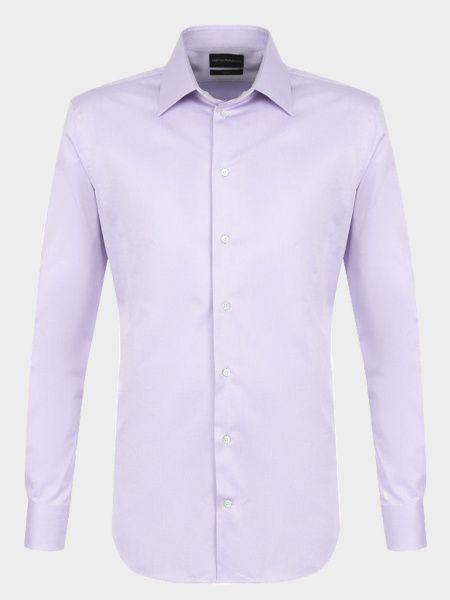 Рубашка с длинным рукавом мужские Emporio Armani модель 5O79 приобрести, 2017