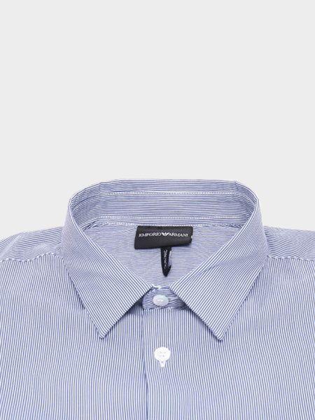 Рубашка мужские Emporio Armani модель 5O799 цена, 2017