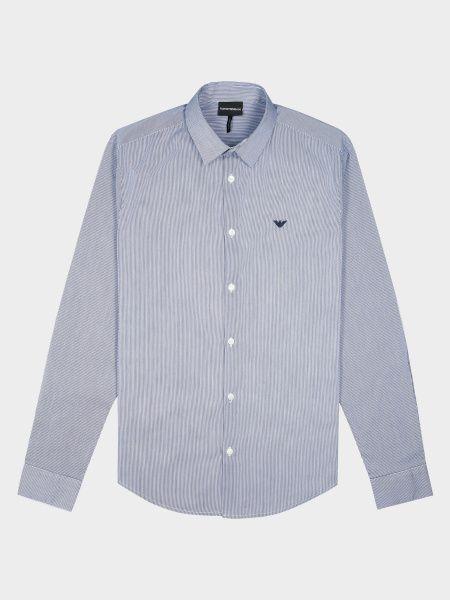 Рубашка мужские Emporio Armani модель 5O799 отзывы, 2017