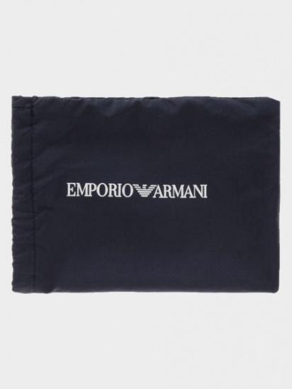 Шорти Emporio Armani модель 211746-9P424-06935 — фото 3 - INTERTOP