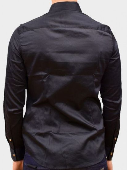Сорочка з довгим рукавом Emporio Armani модель 3G1CL0-1NHSZ-0999 — фото 2 - INTERTOP