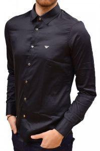 Рубашка мужские Emporio Armani модель 5O843 цена, 2017