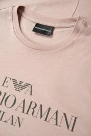 Emporio Armani  характеристики, 2017