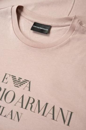 Футболка Emporio Armani - фото