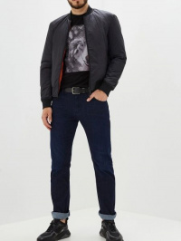 Куртка мужские Emporio Armani модель 5O889 отзывы, 2017