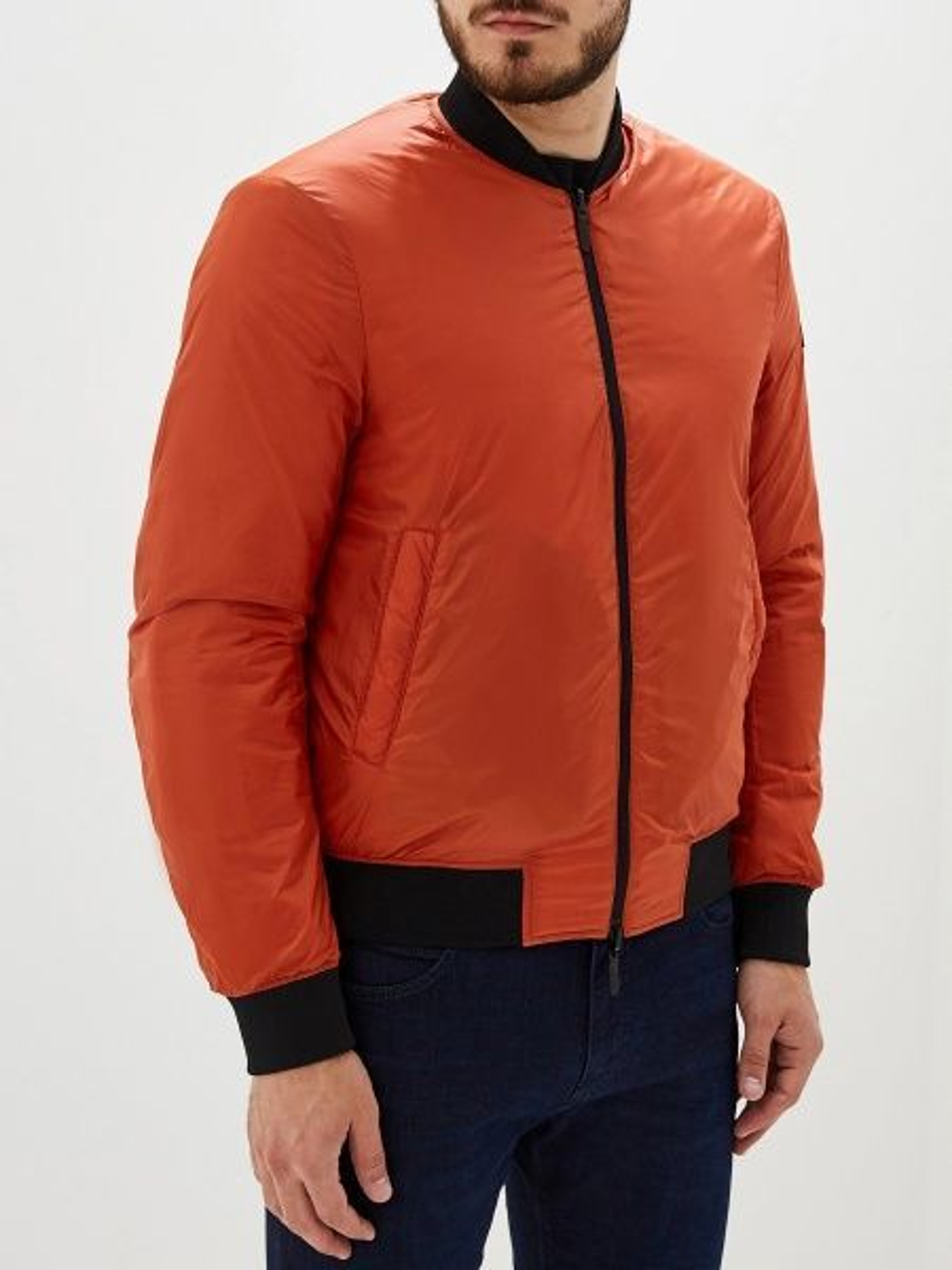 Куртка мужские Emporio Armani модель 5O889 цена, 2017