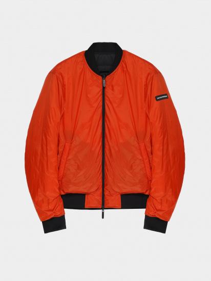 Куртка Emporio Armani модель 6G1B96-1NUMZ-F016 — фото 2 - INTERTOP