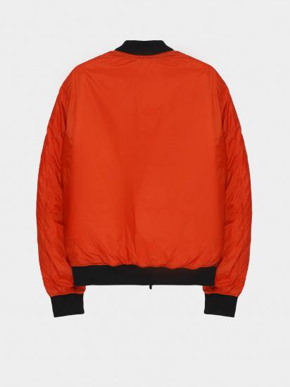 Куртка Emporio Armani модель 6G1B96-1NUMZ-F016 — фото 3 - INTERTOP