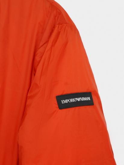Куртка Emporio Armani модель 6G1B96-1NUMZ-F016 — фото 5 - INTERTOP