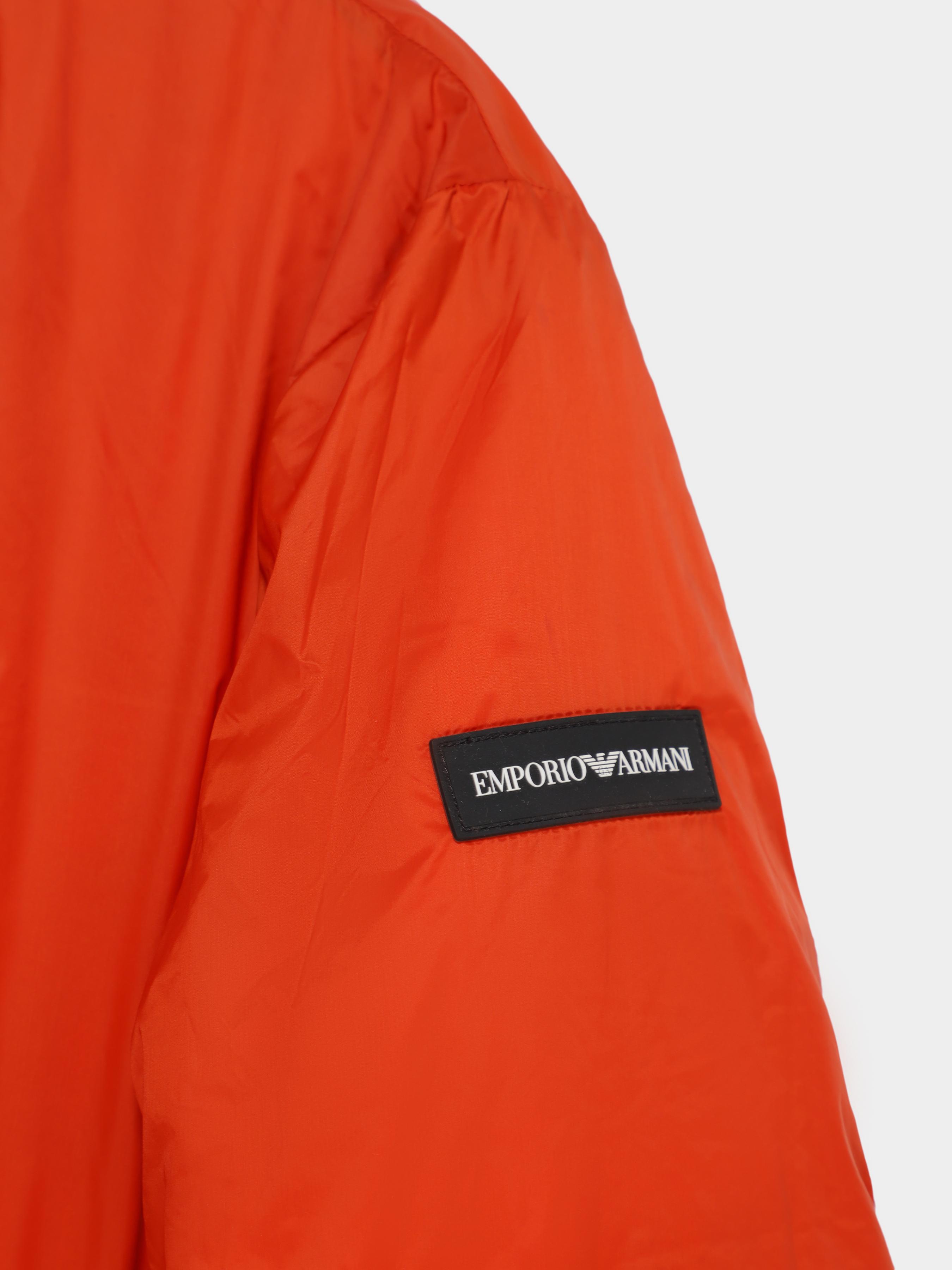 Куртка мужские Emporio Armani модель 5O889 приобрести, 2017