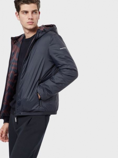 Куртка мужские Emporio Armani модель 5O890 отзывы, 2017