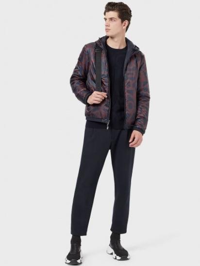 Куртка Emporio Armani модель 6G1B97-1NUNZ-F345 — фото 3 - INTERTOP