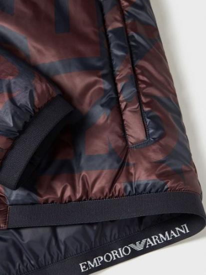 Куртка Emporio Armani модель 6G1B97-1NUNZ-F345 — фото 5 - INTERTOP