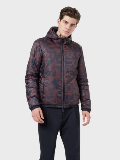 Куртка Emporio Armani модель 6G1B97-1NUNZ-F345 — фото - INTERTOP