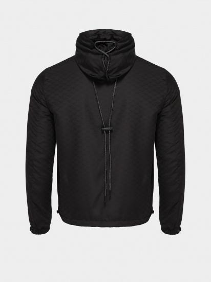 Куртка Emporio Armani модель 6G1BP1-1NHQZ-F046 — фото 2 - INTERTOP